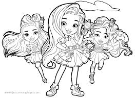 nickelodeon sunny day coloring pages getcoloringpages com