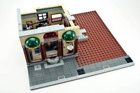 review 10246 detective u0027s office rebrickable build with lego
