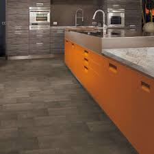 Laminate Flooring In Kitchens Kitchen Flooring Metal Tile Laminate For Mosaic Irregular Grey