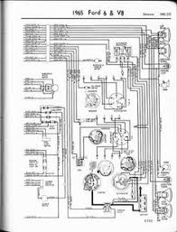basic ford rod wiring diagram rod car and truck tech