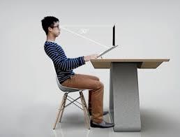 Laptop Desk Stands Biuro Laptop Desk