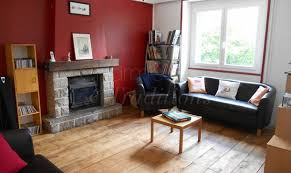chambre d hote gueret la maison bleue 23 chambre d hote sardent arrondissement de