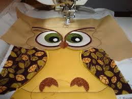 Appealing Owl Kitchen Decor — Oo Tray Design