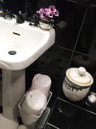 Bidet Sink 3 Brilliant Ways To Add Storage To Your Pedestal Sink