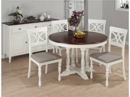 round dining room tables with leaf marceladick com