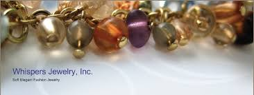 whispers jewelry whispers jewelry inc home