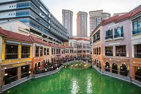 global city mckinley hills and fort bonifacio condominiums the venice luxury residences condos for sale megaworld fort