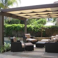 Shade Ideas For Backyard Wonderful Outdoor Roman Shades And 14 Best Patio Shades Images On