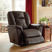 La Z Boy James Reclining by Jasper Reclina Rocker Recliner
