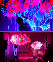 29 best neon paint images on pinterest neon painting painting