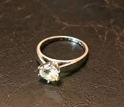 my wedding ring i hated my engagement ring what to do if you don t like your