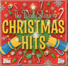 various the daily stars christmas hits volume 1 cd at discogs