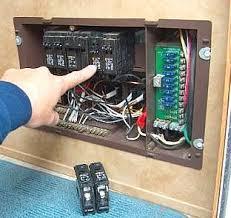 raptor trace legend inverter charger installation
