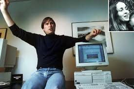 ex dishes on life with steve jobs new york post