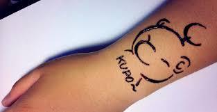 henna tattoos design creative art japanese henna tattoo gallery