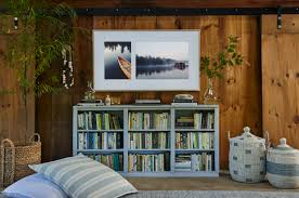 How To Set A Table Taste Of Home by A Boathouse Makeover With The Frame Emily Henderson