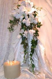 silk bridal bouquets s floral fantasies of washington state designs silk wedding