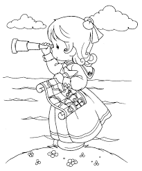 telescope coloring page more info