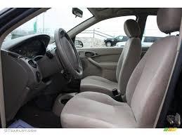 2000 Ford Focus Interior 2000 Ford Focus Se Sedan Interior Photo 47742856 Gtcarlot Com