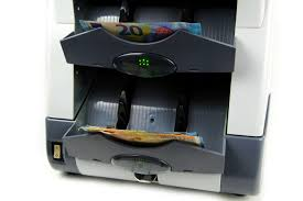 find the right money counting machine for your cash handling