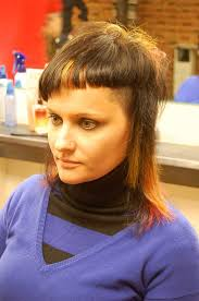 haircuts above shoulder flames a fabulously head turning cut color hairstyles weekly