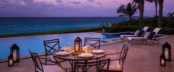 four bedroom villa residence one only ocean club ocean club four bedroom villa pool