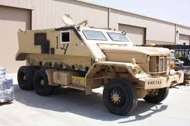 future military vehicles bizarre american u201egun trucks u201c in iraq