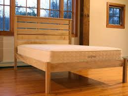 NonToxic Furniture Organic Grace - Non toxic bedroom furniture