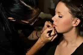 Airbrush Makeup Professional Professional On Location Airbrush Makeup Artist In Greenville Sc