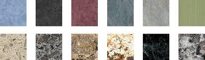 stratifié comptoir cuisine styles et matériaux armoires de cuisine delcraft manufacturier