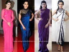 Fish Style Saree Draping Samantha Saree Style 32 Fabulous Sarees Flaunted By Samantha