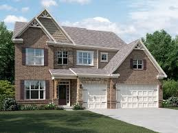 Lakeview Home Plans by Reserve At Lakeview New Homes In Ga 30040 Calatlantic
