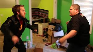 The Challenge Kidbehindacamera Kidbehindacamera Fights Mcjuggernuggets Kidbehindacamra