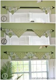 kitchen window valance ideas new best valance for living room bailey window by supplierofdreams