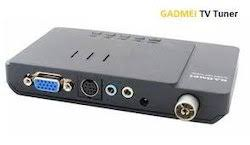 Tuner Tv gadmei lcd led external tv tuner card at rs 1150 s tv