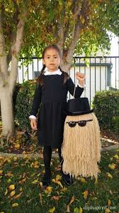 Scary Halloween Costumes Girls Kids 20 Family Costumes 3 Ideas Family