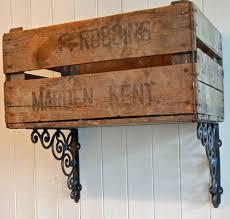 rack decorative shelf brackets for wall shelf design ideas