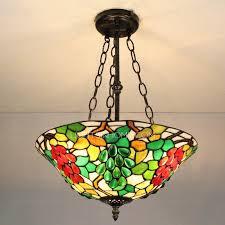 tiffany lights for sale pattern stained glass semi flush tiffany lighting sale regarding