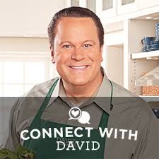 David Cook Light On In The Kitchen With David U2014 Qvc Com
