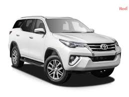 toyota fortuner vs lexus toyota fortuner variants and prices