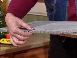 Sherlock Laminate Flooring How To Install A Tile Floor How Tos Diy