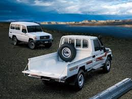 land cruiser pickup toyota albazai land cruiser pickup