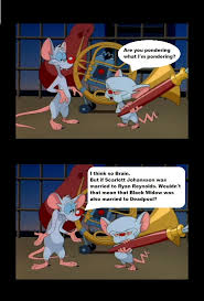 Pinky And The Brain Meme - pinky and brain meme 5 by kaihanyo on deviantart