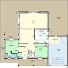 plan de maison a etage 5 chambres plan de maison 4 chambres avec etage mh home design 5 jun 18 04