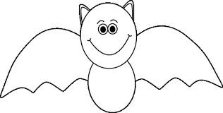 halloween clipart cute collection halloween clipart for kids black and white clipartxtras