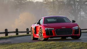 audi supercar 2017 audi r8 v10 plus review with price horsepower and photo gallery