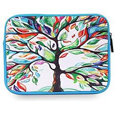 amazon kindle fire 8 inch black friday deal amazon com moko sleeve for 7 8 inch amazon tablet protective