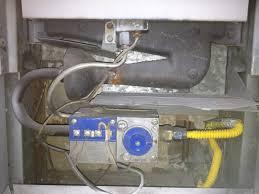 do all furnaces have a pilot light gas furnace pilot light visaopanoramica com