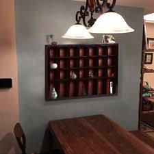 Wall Mounted Glass Display Cabinet Singapore Glass Display Shelf Ebay