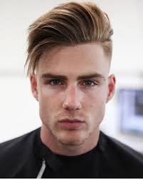 haircuts for hair shoter on the sides than in the back 1005 best hair style for men nr images on pinterest men hair